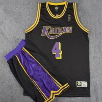 Kainan University Affiliated High School Black - Authentic