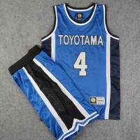 Toyotama High School - Authentic